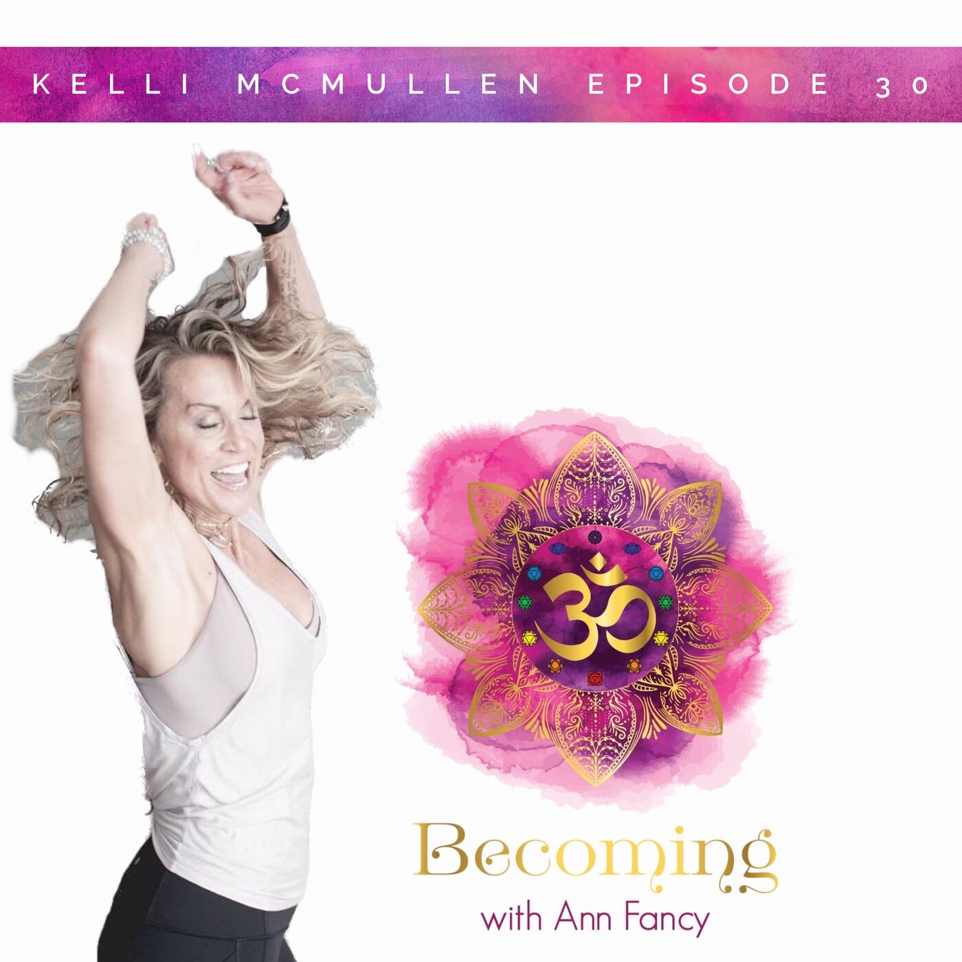 Kelli McMullen | Honoring the mess