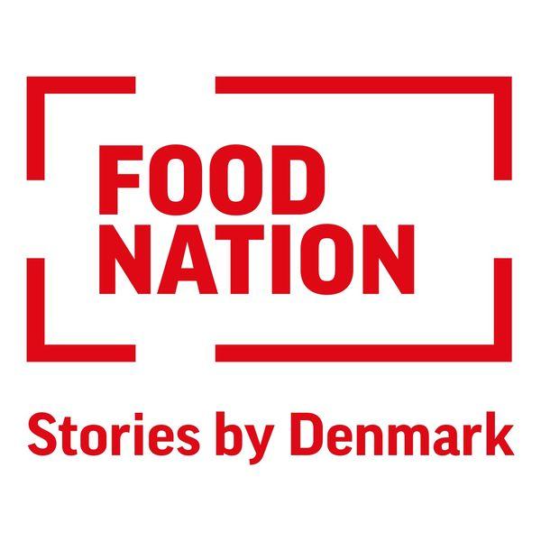 Food Nation - Stories by Denmark Podcast Artwork Image