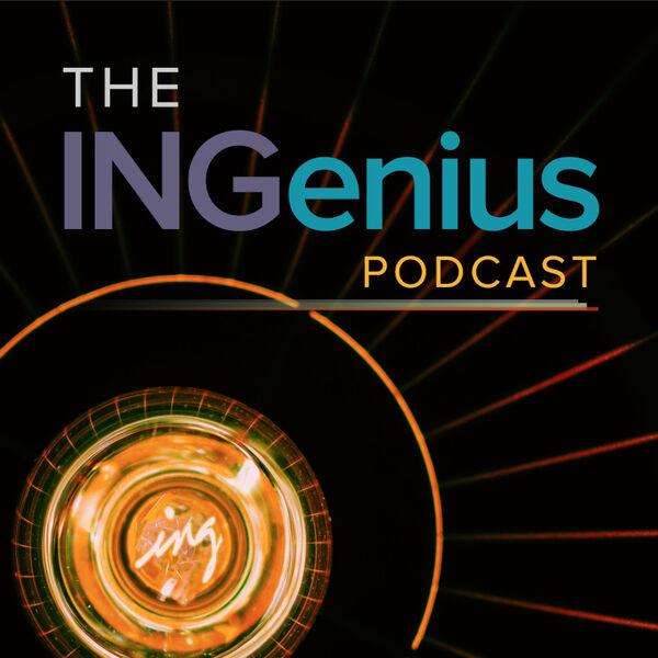INGenius Podcast Podcast Artwork Image