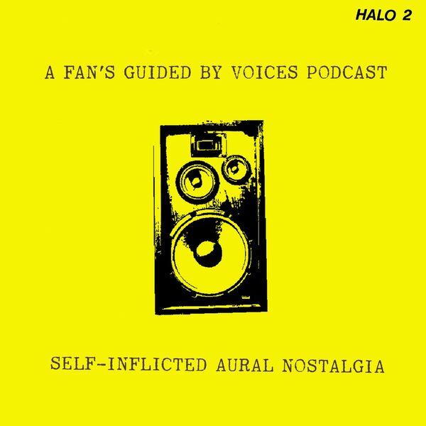 Self-Inflicted Aural Nostalgia Podcast Artwork Image