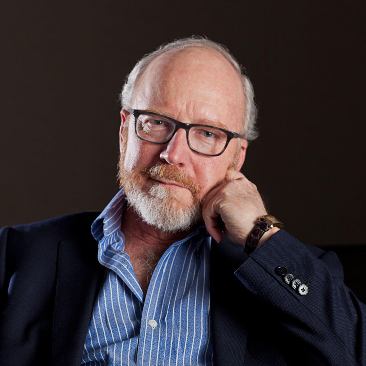 John Hagel: The Future of Work
