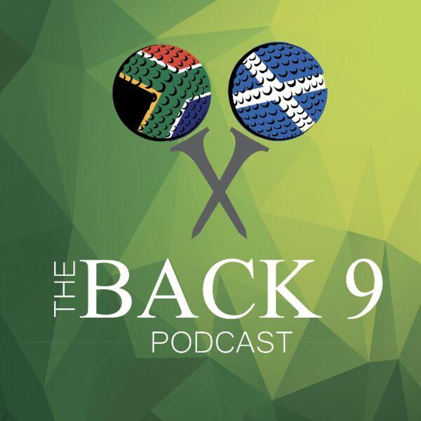 The Back 9 Podcast  Podcast Artwork Image