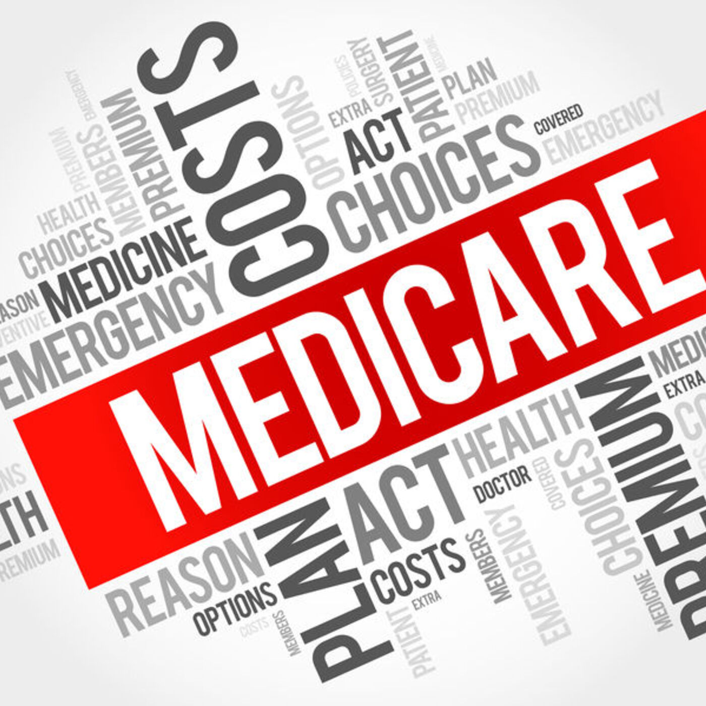 What Every Senior Should Know About Medicare. The devil is in the details.