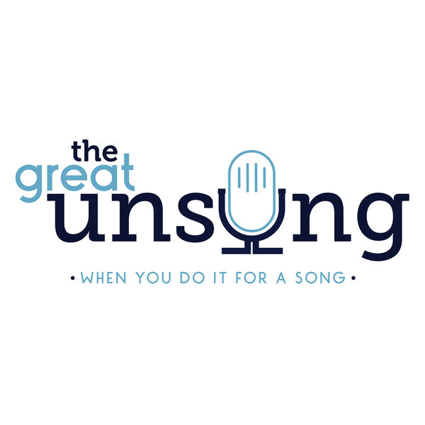 the great UnSung Podcast Artwork Image