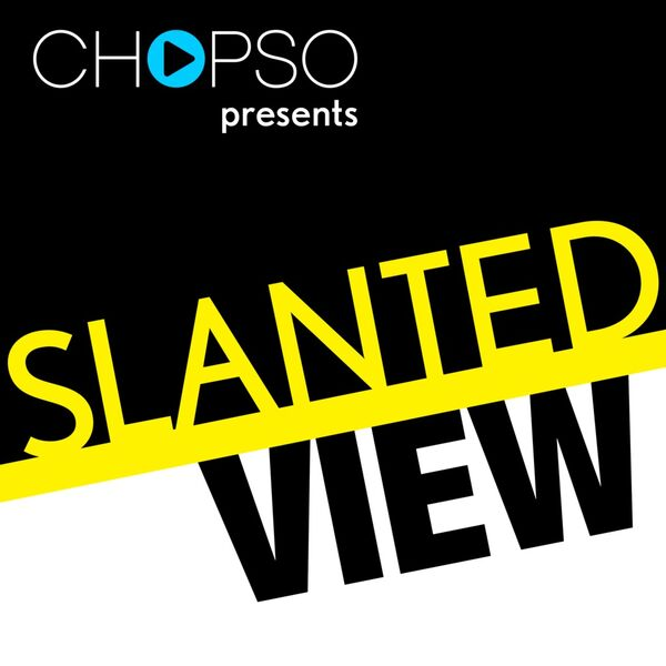 Slanted View's Podcast Podcast Artwork Image