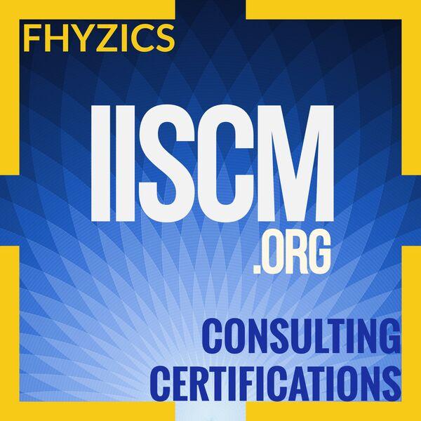 IISCM Podcast Artwork Image