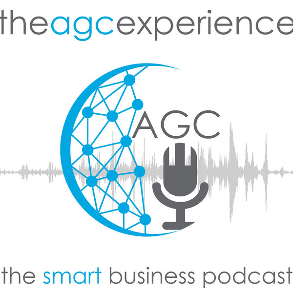 The AGC Experience Podcast Artwork Image