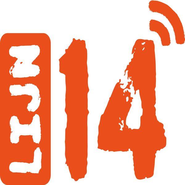 Lijn 14 Podcast Artwork Image