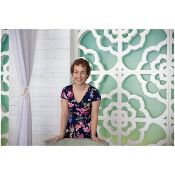 Fibromyalgia Real Solutions With Amanda Love Podcast Artwork Image
