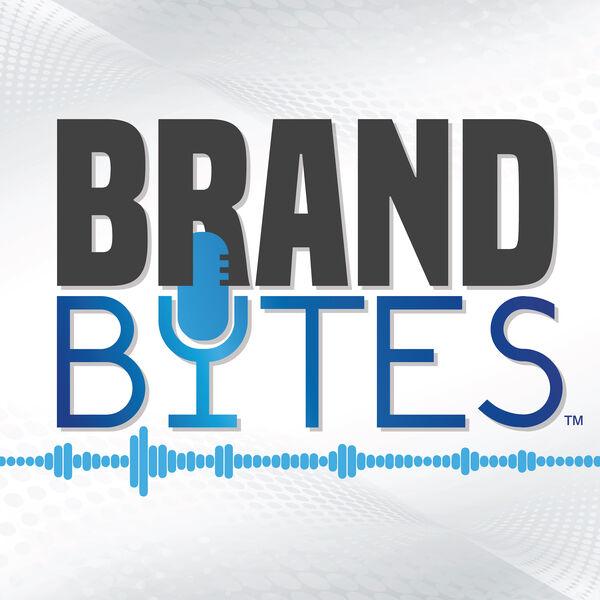 Brand Bytes Podcast Artwork Image