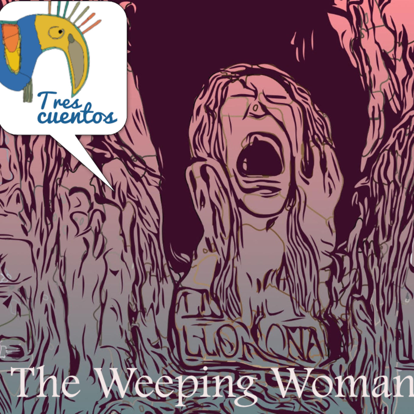 7- Phantoms - The Weeping Woman - Guatemala/Nuevo Mexico
