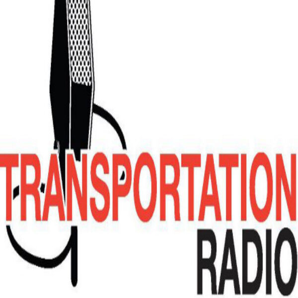 Transportation Radio Podcast Artwork Image
