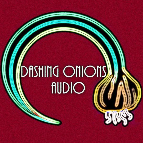 Dashing Onions Audio Podcast Artwork Image