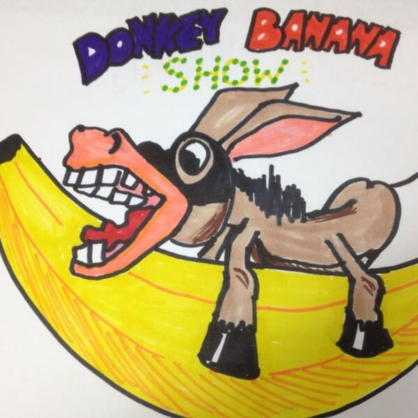 The Donkey Banana Show Episode 69 Smut And Star Wars