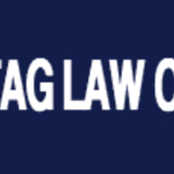Montag Law Office Podcast Artwork Image