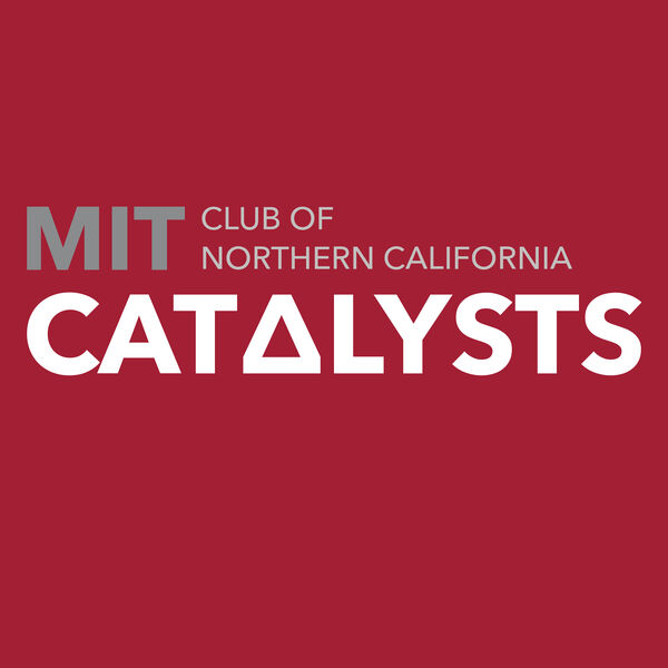 MIT Catalysts Podcast Artwork Image