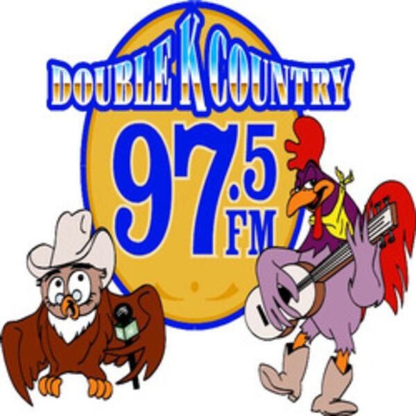 Double K Country Podcast Artwork Image