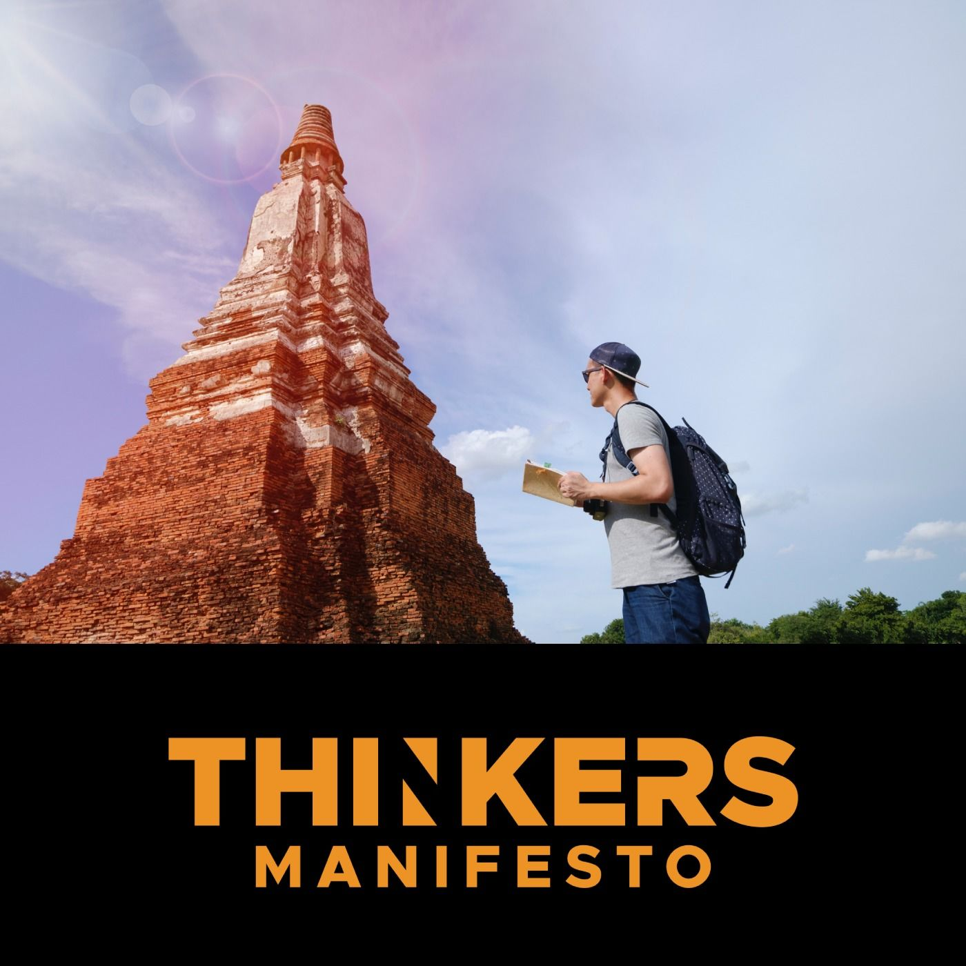 EP 7: A Thinker's Journey: Putting It All Together