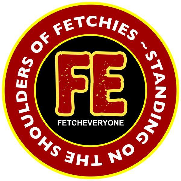 Fetcheveryone Podcast Podcast Artwork Image
