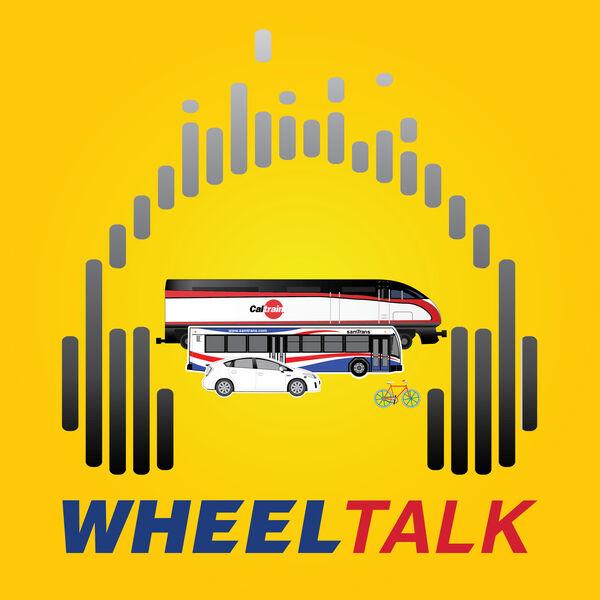 Wheel Talk Podcast Artwork Image