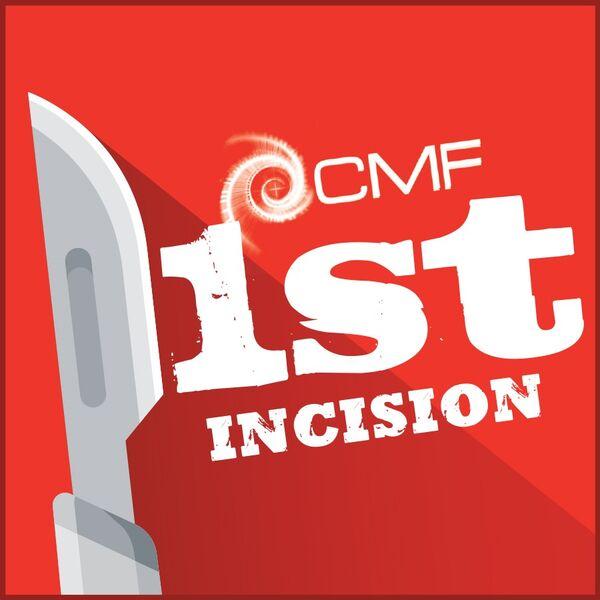 1st incision Podcast Artwork Image