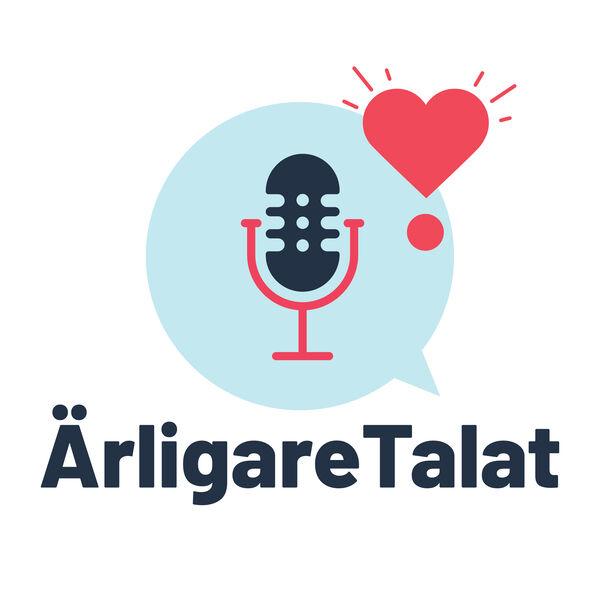 Ärligare Talat Podcast Artwork Image