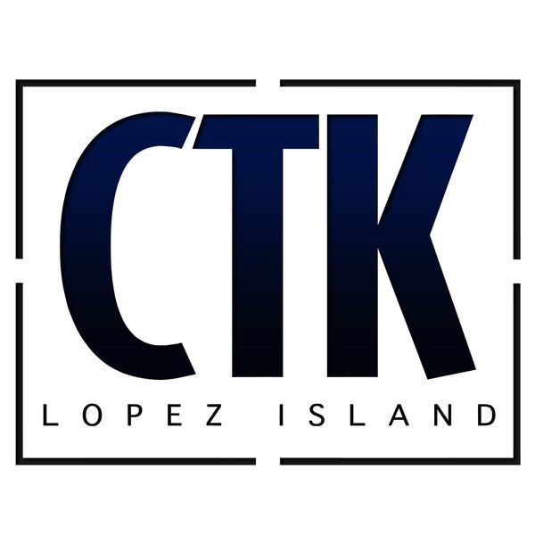 Christ the King Community Church Lopez Island Podcast Artwork Image