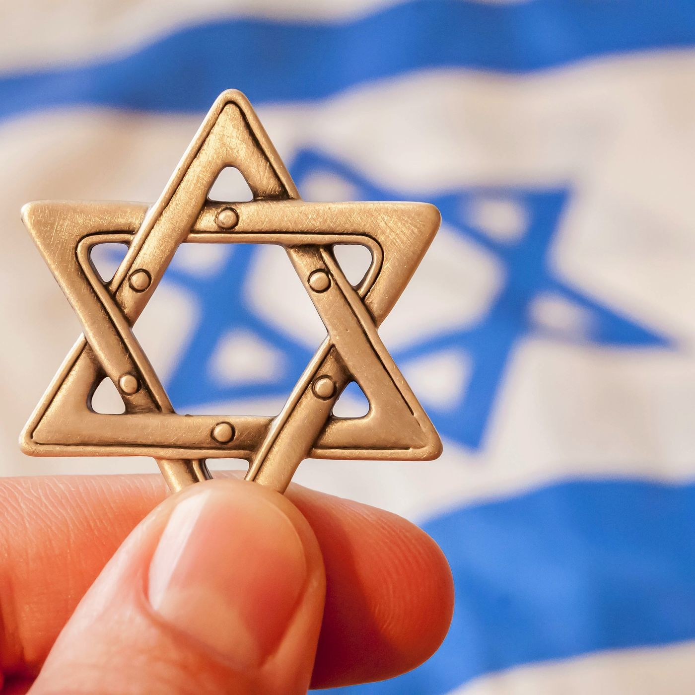Are The Jews Still God's Chosen People?