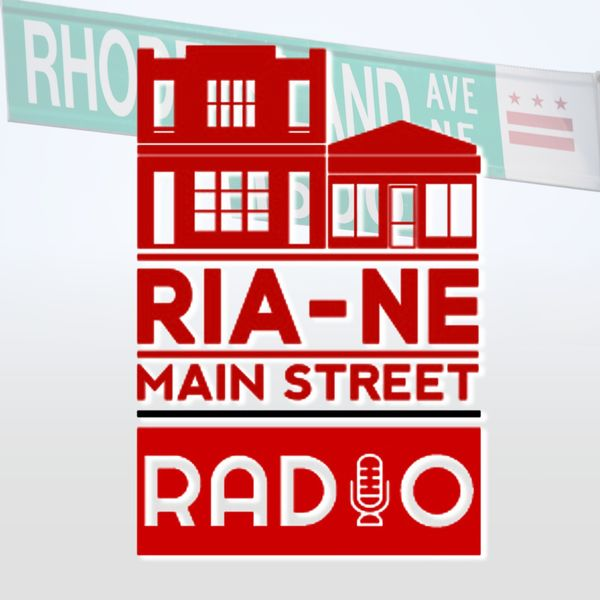 RIA Radio Podcast Artwork Image