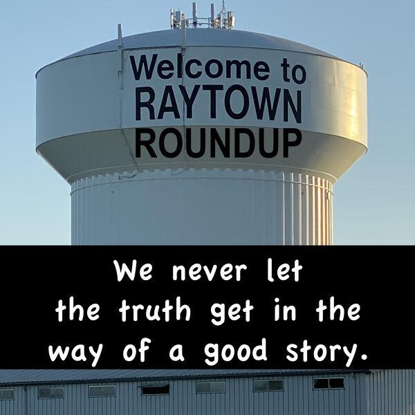 Raytown Roundup Podcast Artwork Image