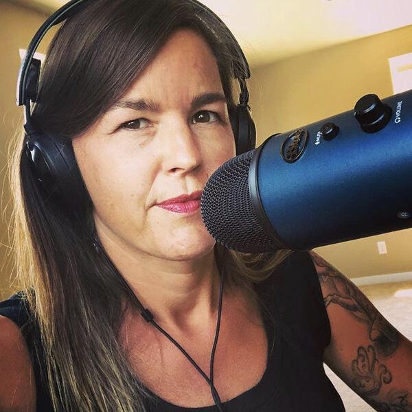 Dr. Michelle's Wild Warrior Podcast Artwork Image