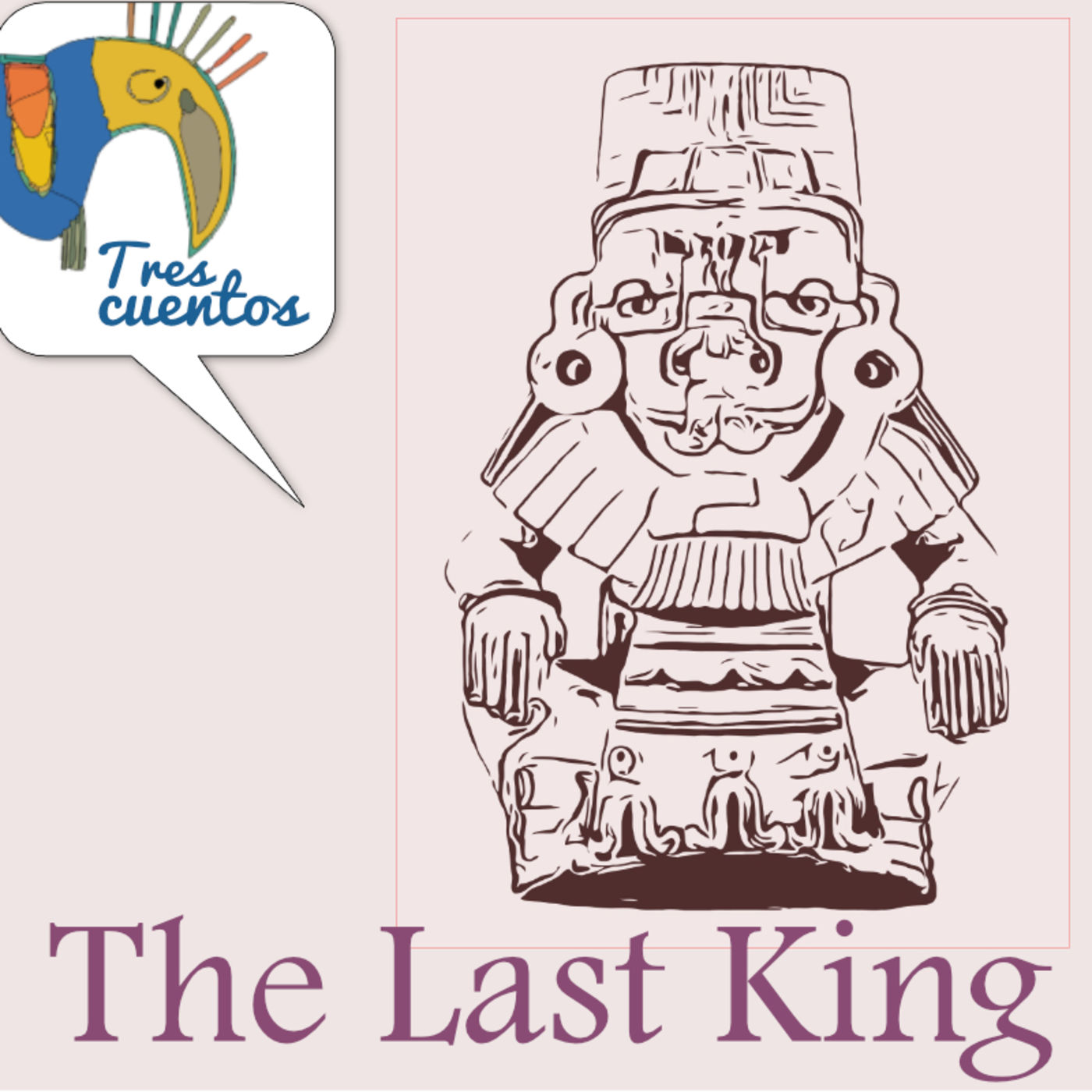 10- Historical Narratives - Cosijoeza the Zapotec King - Mexico