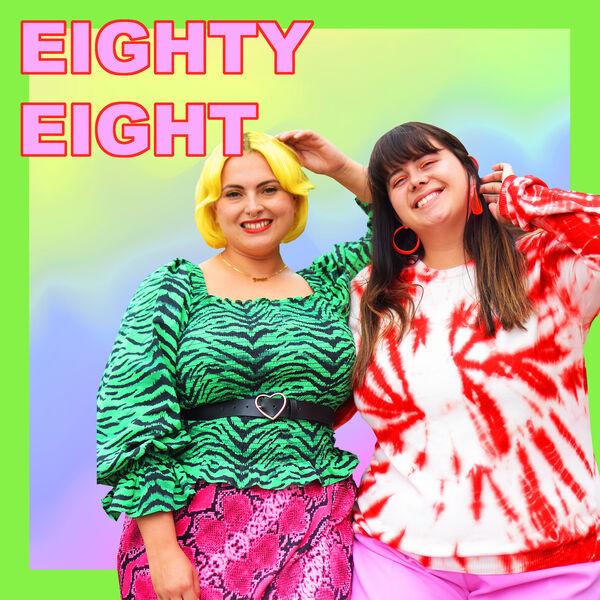 Eighty Eight Podcast Artwork Image