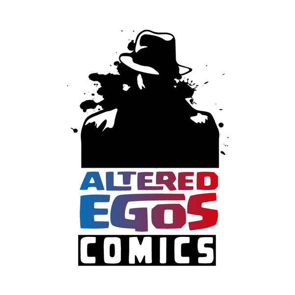 Altered Egos Comics Podcast Podcast Artwork Image