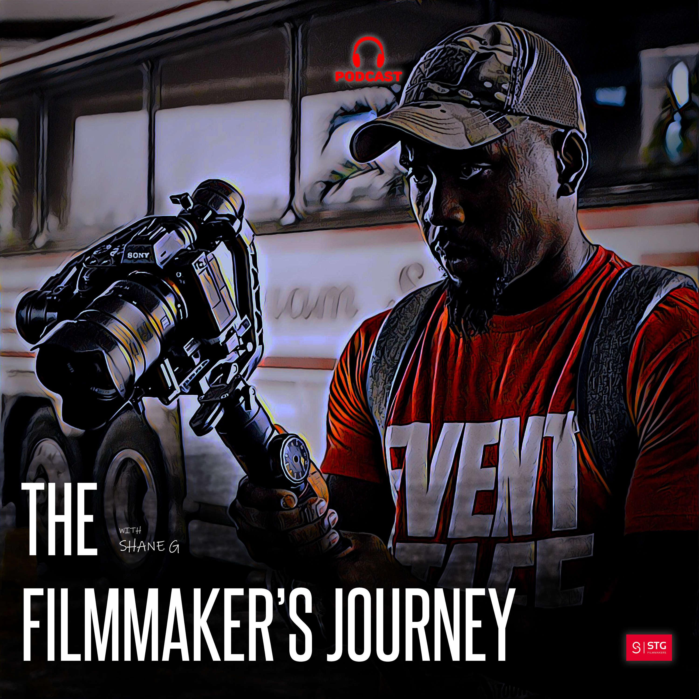 The Filmmaker's Journey   Listen via Stitcher for Podcasts