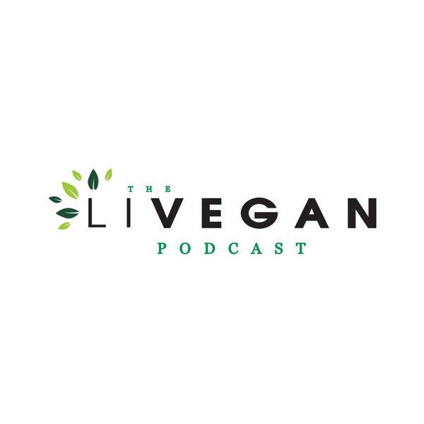 THE LIVEGAN PODCAST Podcast Artwork Image