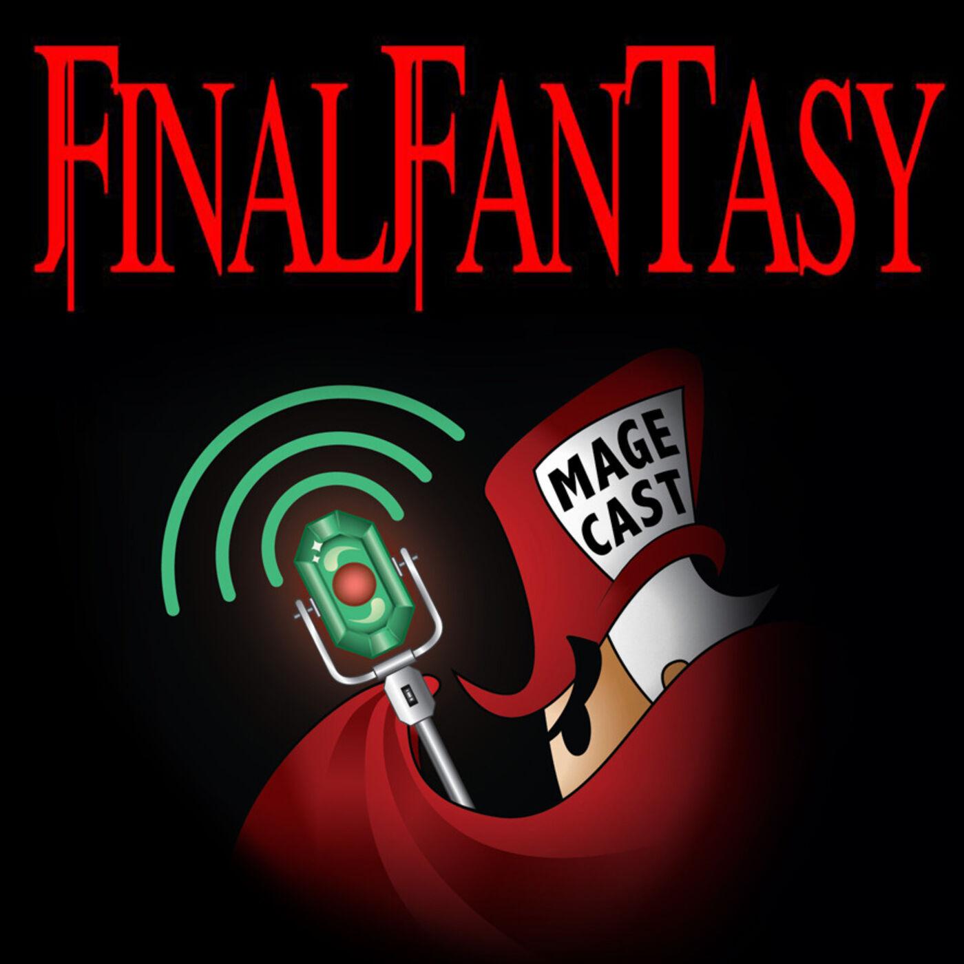 "#034 - ""Sakaguchi's Last Stand"" (Final Fantasy)"