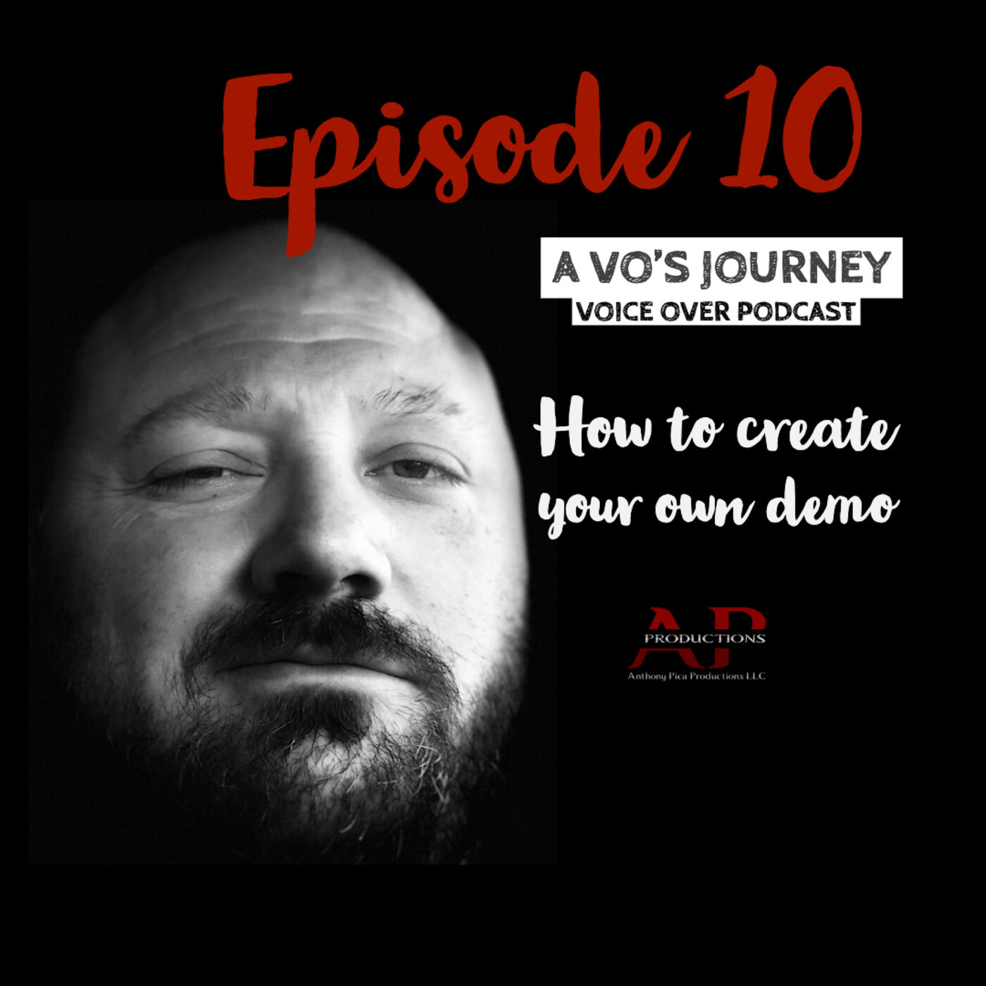 Ep. 10: HOW TO CREATE YOUR OWN DEMO