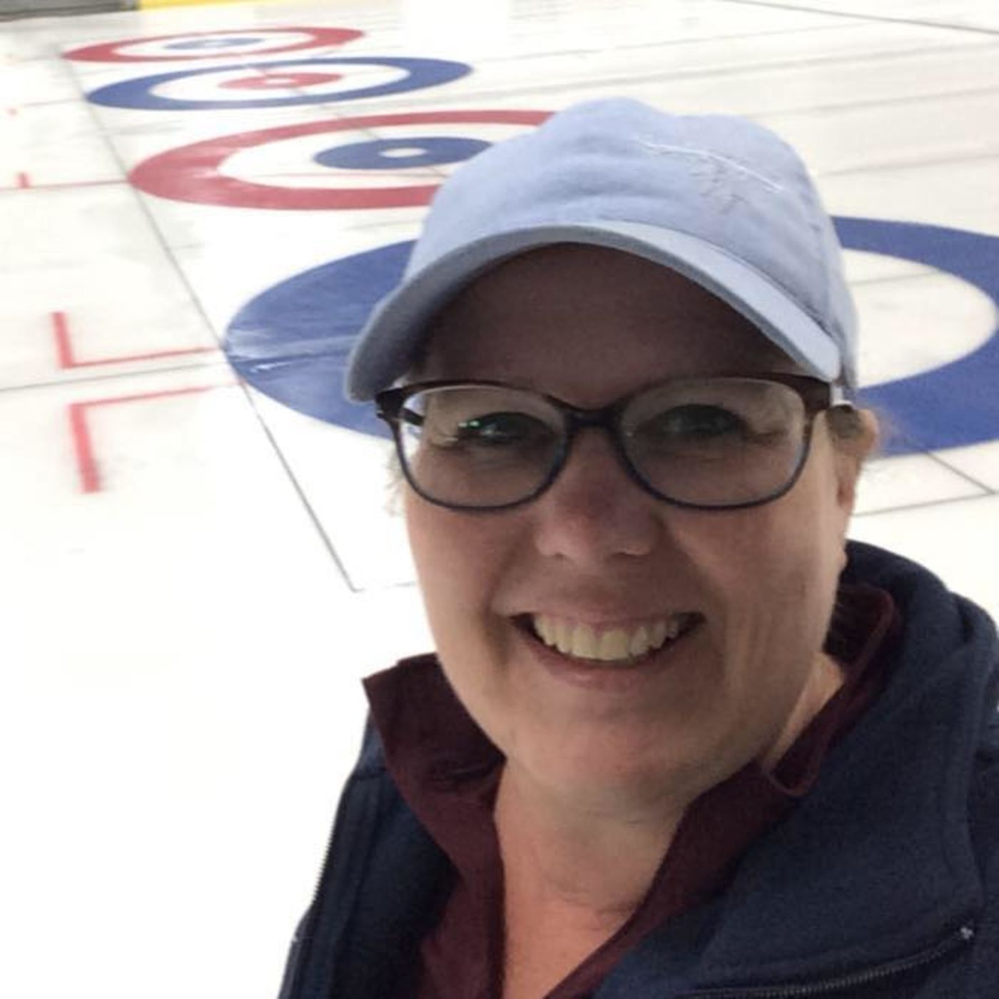 Ep. 28 - Lisa Rudolph and The Richfield Curling Club