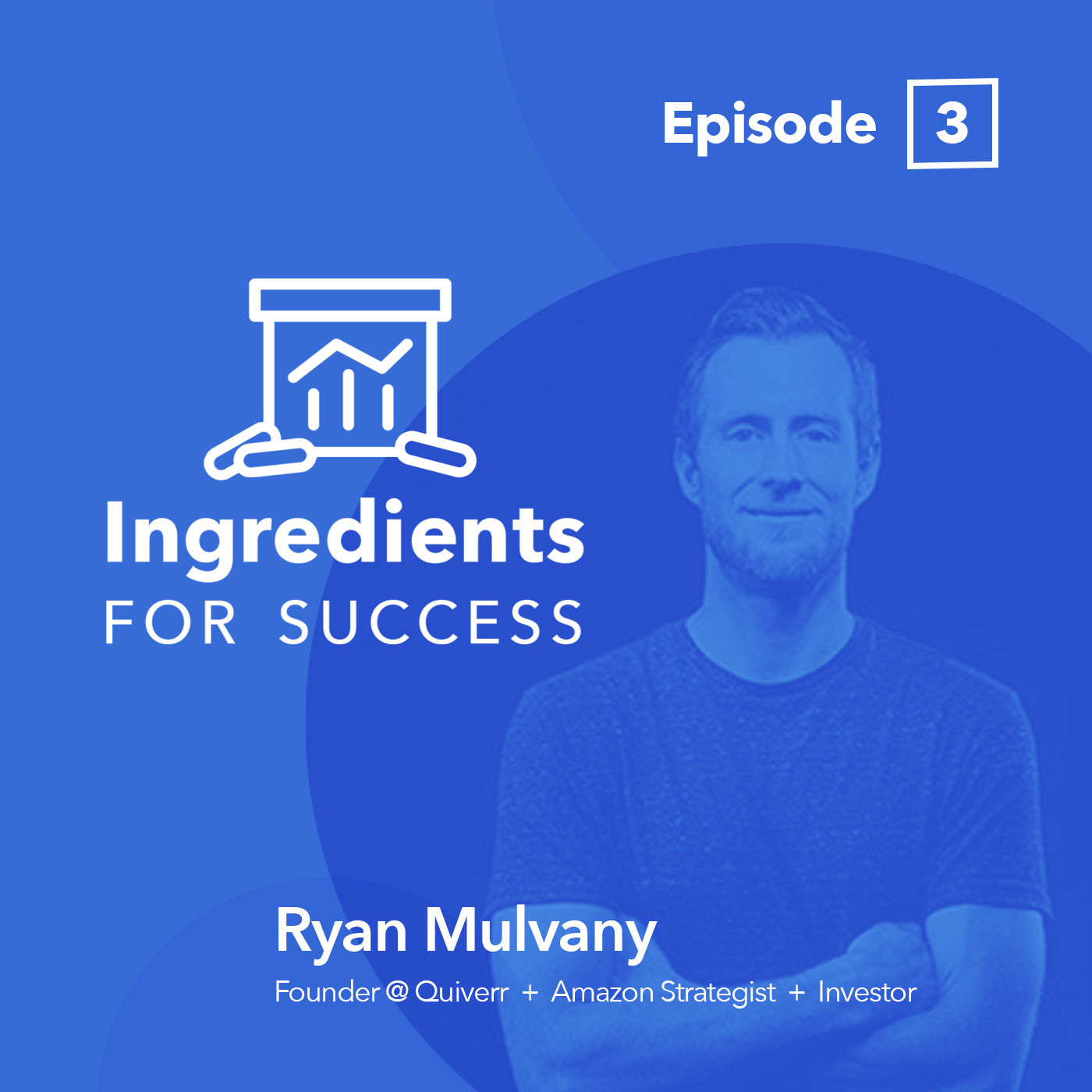 Natural Health Supplement Amazon Trends: Interview with Ryan Mulvany, Founder of Quiverr