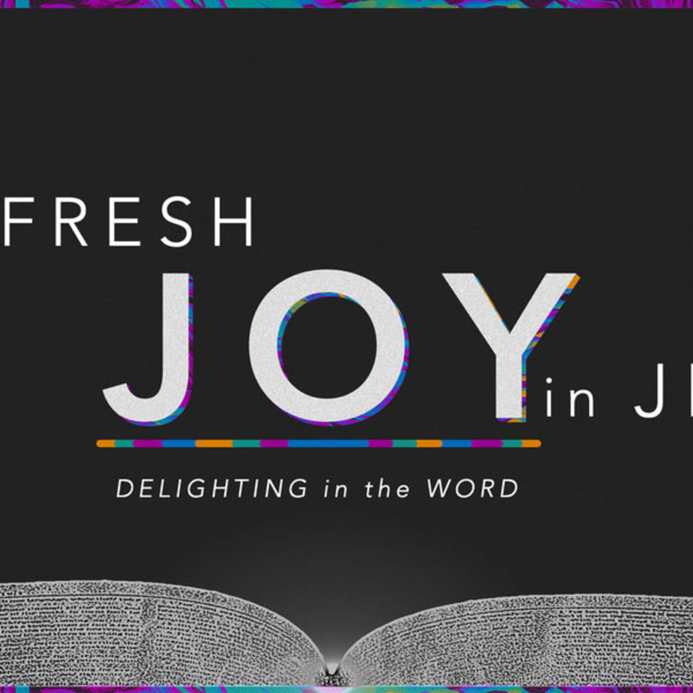 """Joyful Knowing"" | Philippians 3:1-11 | Dan Loggans"