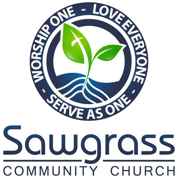 Sawgrass Community Church's Sermon Archive Podcast Artwork Image