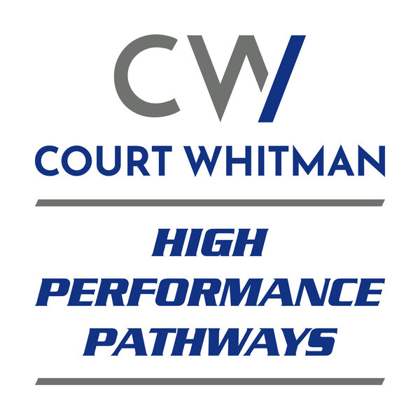 High Performance Pathways Podcast Artwork Image