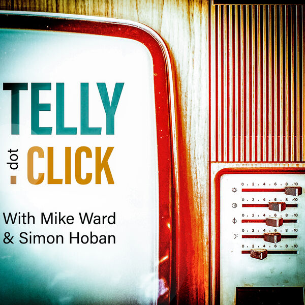 Telly Dot Click Podcast Artwork Image