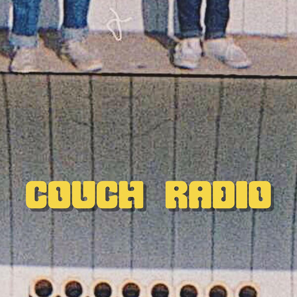 Couch Radio Podcast Artwork Image