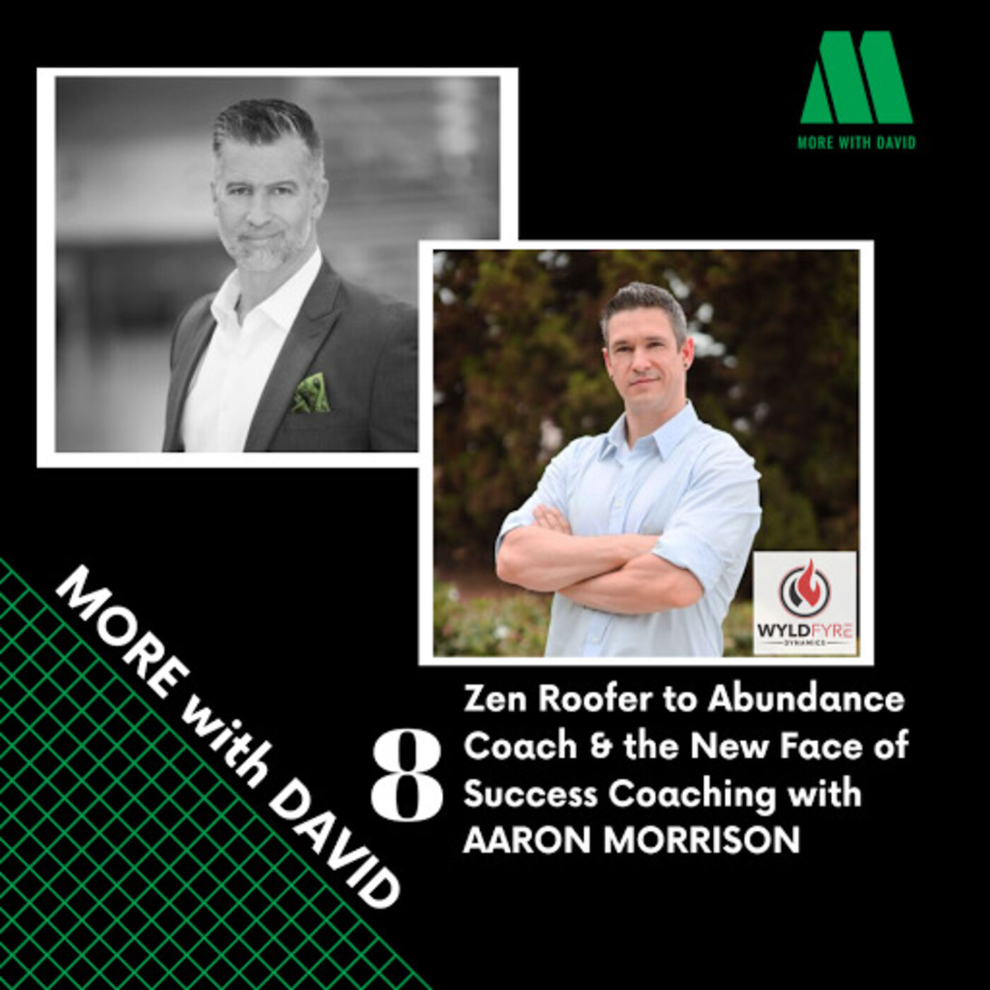Zen Roofer to Abundance Coach & the New Face of Success Coaching