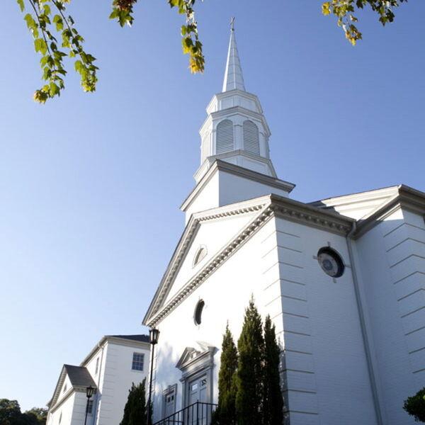 The Hill Baptist Church - Augusta, Georgia Podcast Artwork Image