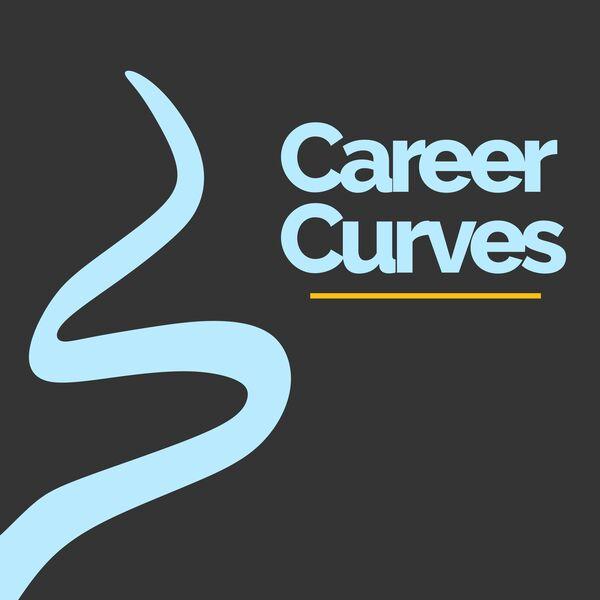 Career Curves Podcast Artwork Image