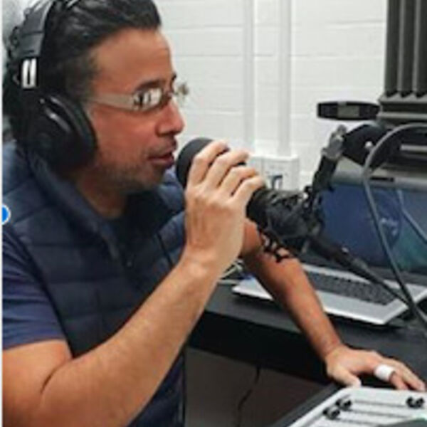 Saf Buxy's Podcast Podcast Artwork Image