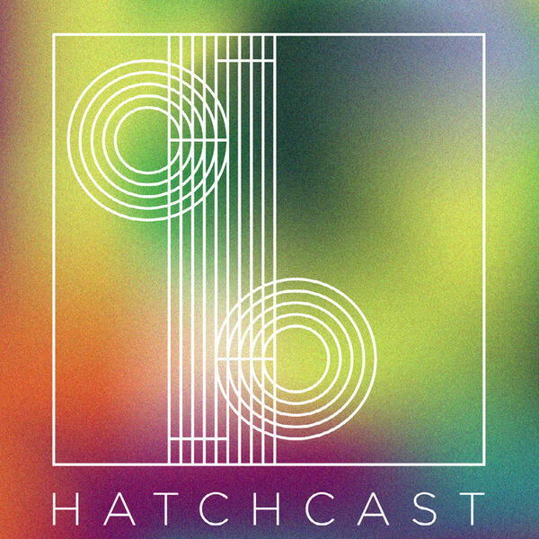Hatchcast: This Is Your Spartan Venture. Podcast Artwork Image